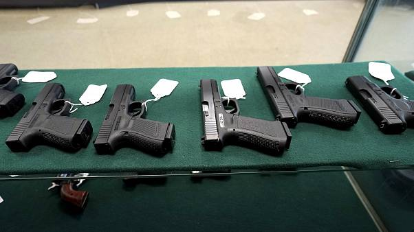 İsviçre'de halk daha sert bir silah yasası için referanduma gidiyor