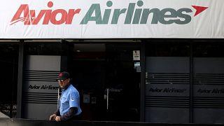 ABD, Venezuela'ya yapılan uluslararası uçuşları durdurma kararı aldı