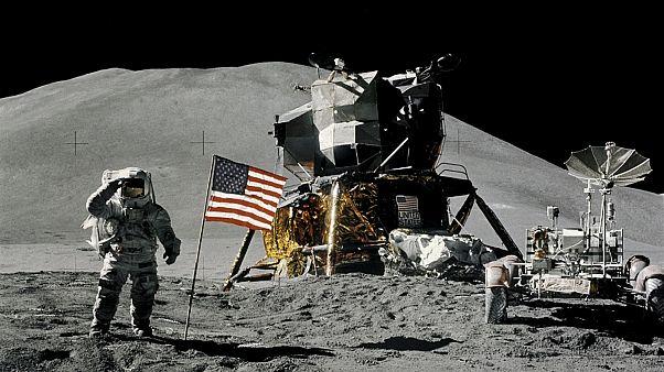 من ستكون أول سيدة تهبط على سطح القمر في 2024؟