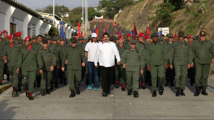 نروژ میزبان مذاکرات سیاسی میان نمایندگان دولت و اپوزیسیون ونزوئلا