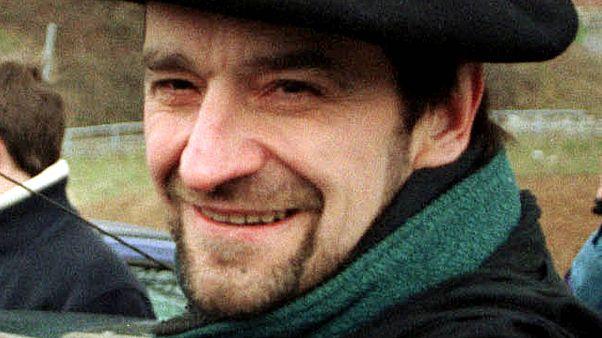 Detenido en Francia Josu Ternera, exjefe político de ETA