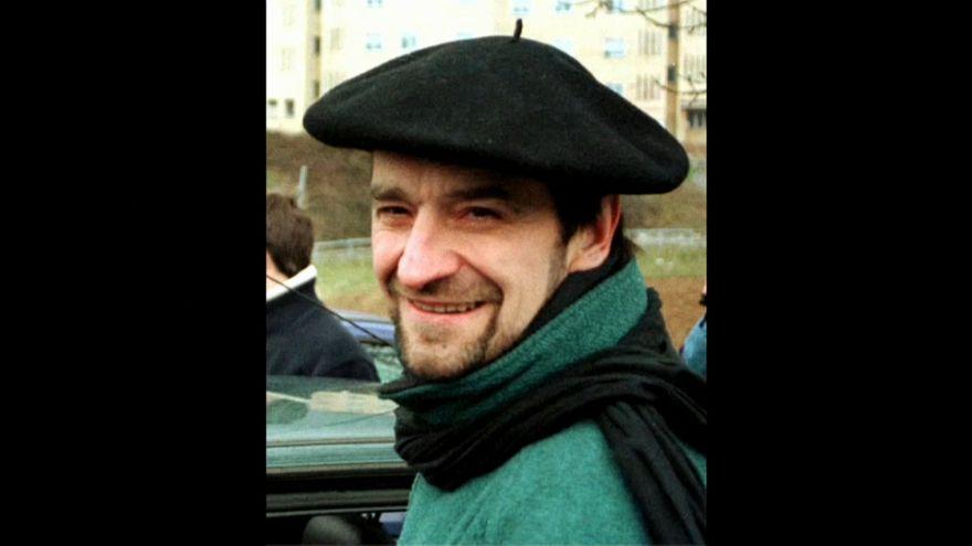 Früherer ETA-Chef Josu Ternera in Frankreich festgenommen