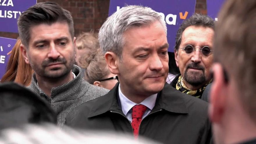 Road Trip Day 44 Wroclaw: Poland's only openly gay politician hits campaign trail