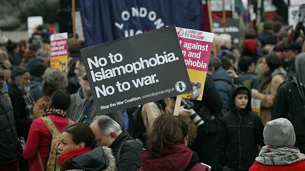 دولت بریتانیا تعریف واژه اسلامهراسی را رد کرد