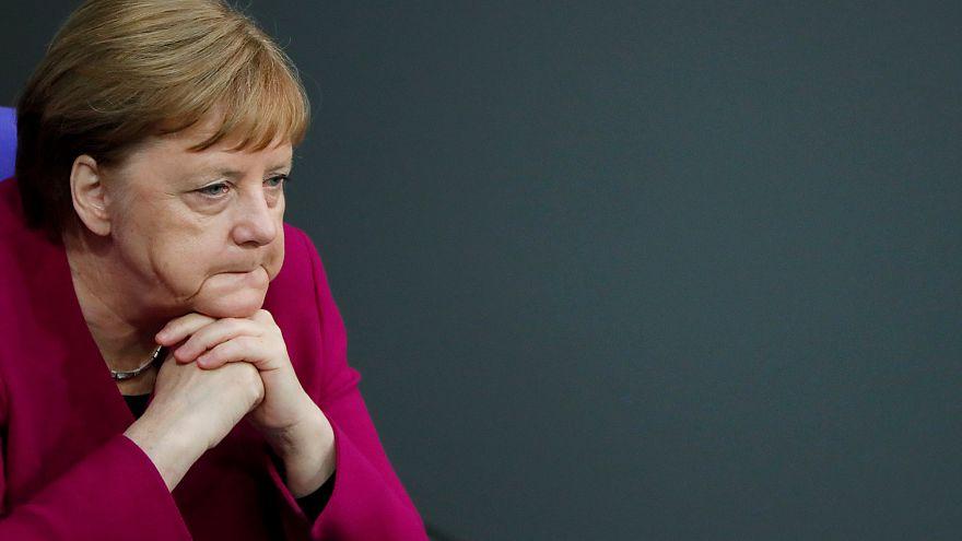 Μέρκελ: Οι εξελίξεις στην Τουρκία δεν καθιστούν δυνατή την ένταξη της στην ΕΕ