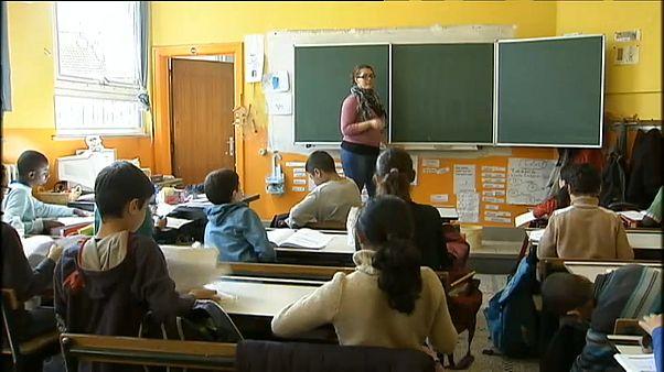 L'Austria vieta il velo in classe