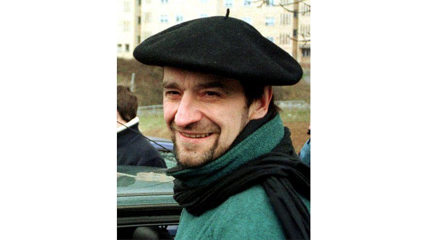 Josu Ternera 2000