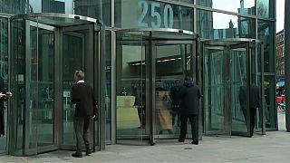 Avrupa Komisyonu'ndan banka devlerine 1 milyar euronun üzerinde ceza