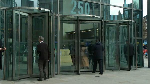 Öt nagy bankot bírságolt meg az EU kartellezés miatt