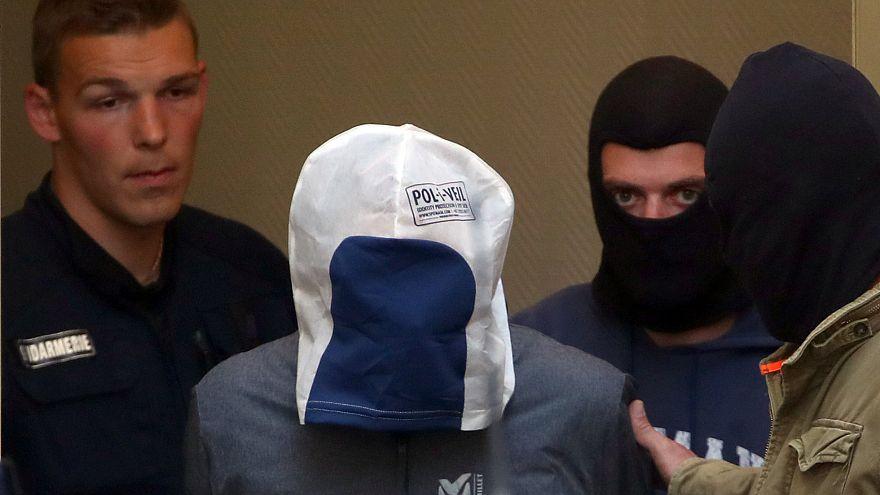 'Al fin' dicen las víctimas de ETA tras la detención de 'Josu Ternera'