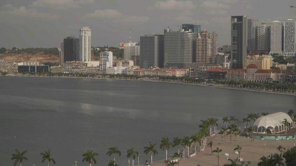 Angola quer ser membro observador da Francofonia