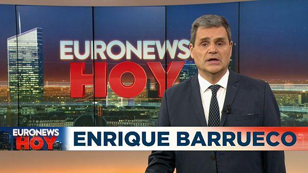 Euronews Hoy   Las noticias del jueves 16 de mayo de 2019