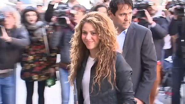 Shakira von Plagiatsvorwurf freigesprochen