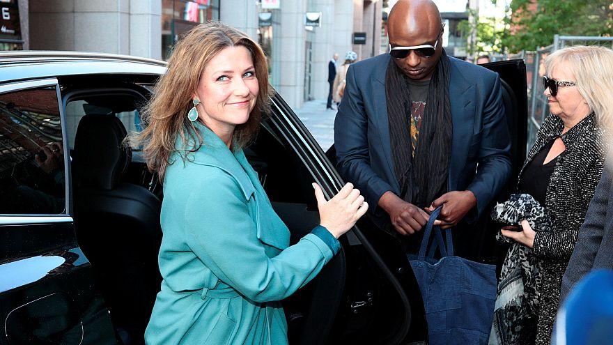 Norwegische Prinzessin gibt ihren Titel nicht ab - trotz neuer Liebe