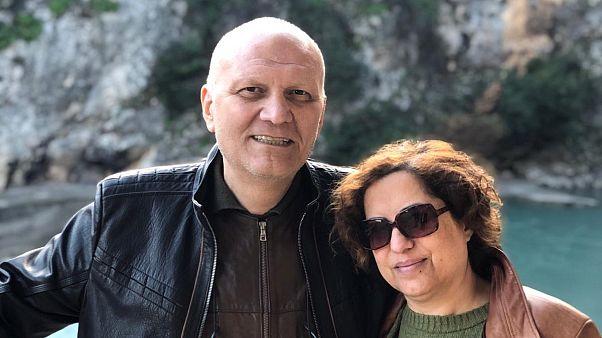 'Dokuz ay ömrüm kaldı' diyen Prof. Dr. Savaş'a 'zaruri hal' pasaportu