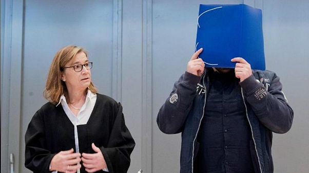 درخواست مجازات حبس تا زمان مرگ برای پرستار قاتل در آلمان