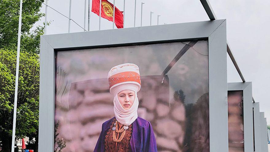 Bişkek, Kırgızistan