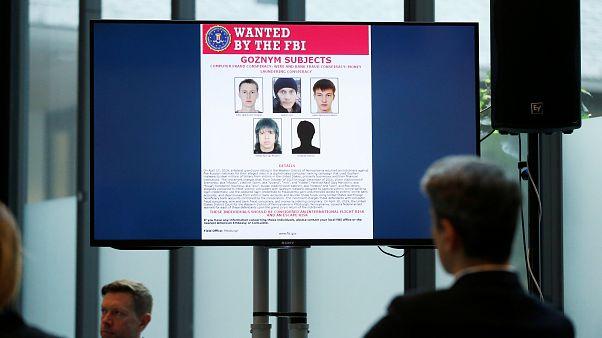 ЕС и США раскрыли преступную киберсеть