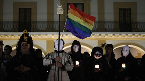 فراز و فرودهای دگرباشان جنسی در دستیابی به حقوق مدنی