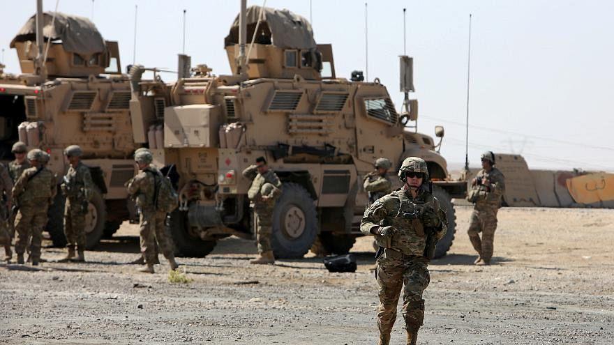 نظامیان هلند و آلمان در کدام منطقه عراق حضور دارند؟