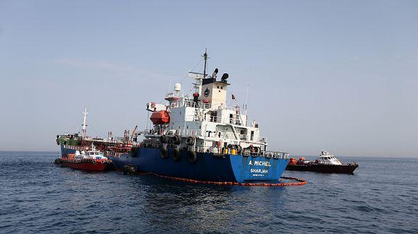 Iran plays regional bully role and meddles in Arab affairs, says UAE