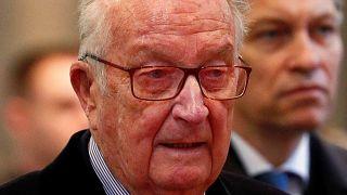 غرامة يومية على ملك بلجيكا السابق بسبب قضية نسب