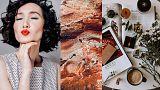 Insta-spiration: best summer beauty trends