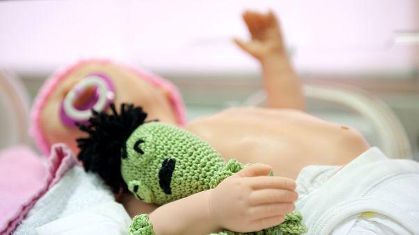 Επιτακτική η δράση για την υπογεννητικότητα