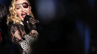 Eurovisión 2019: Madonna se queda en la puerta por problemas de contrato