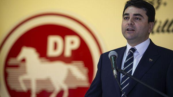 Demokrat Parti 23 Haziran'da yenilenecek İstanbul seçimlerinden çekildi