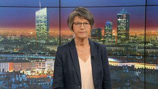 Euronews am Abend | Die Nachrichten vom 16. Mai 2019