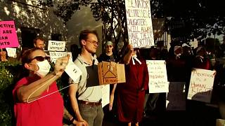 Alabama verbietet Abtreibungen - Frauen wehren sich