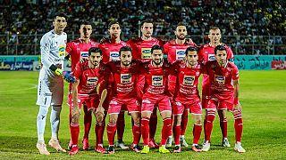 هتتریک قرمزهای پایتخت؛ پرسپولیس برای سومین سال متوالی قهرمان لیگ برتر ایران شد