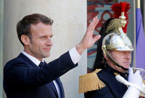 Macron: EU braucht deutsch-französische Freundschaft