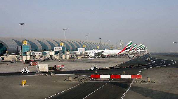 Dubai International Airport Terminal three