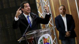 Venezuela se acerca al horizonte lejano del diálogo