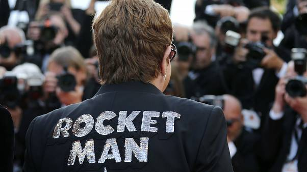 Ken Loach e Elton John brilham no terceiro dia do Festival de Cannes