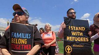 Új bevándorlási tervezetet ismertetett az amerikai elnök