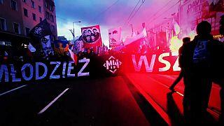Road Trip  : à la rencontre des ultranationalistes polonais