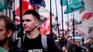 #Euroadtrip - Día 45: La extrema derecha en Polonia