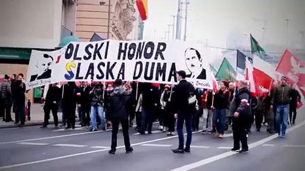 Предвыборное путешествие: польские ультраправые