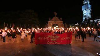#EUroadtrip: Polen und die Gefahr durch rechte Gruppen