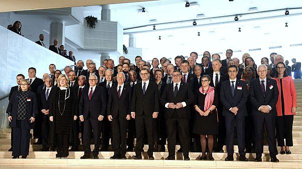 70 éves az Európa Tanács