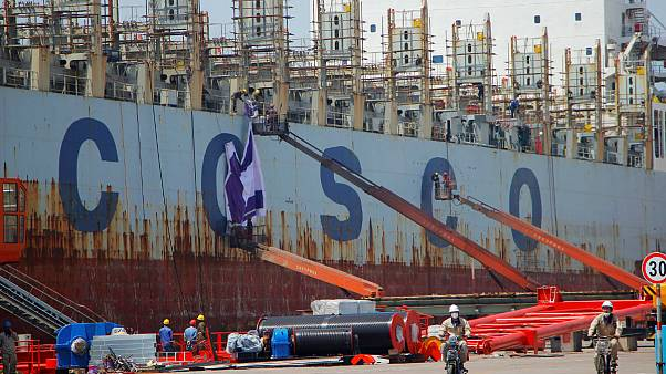 اعلام آمادگی چین برای ادامه جنگ تجاری با آمریکا