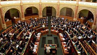 انتقاد از رئیس پارلمان مجارستان برای تشبیه همجنسگرایان به کودکآزاران