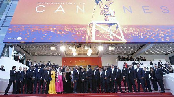 Une nouvelle génération de réalisateurs à Cannes