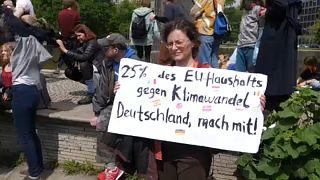 Γερμανία: Στο επίκεντρο της προεκλογικής κουβέντας η κλιματική αλλαγή