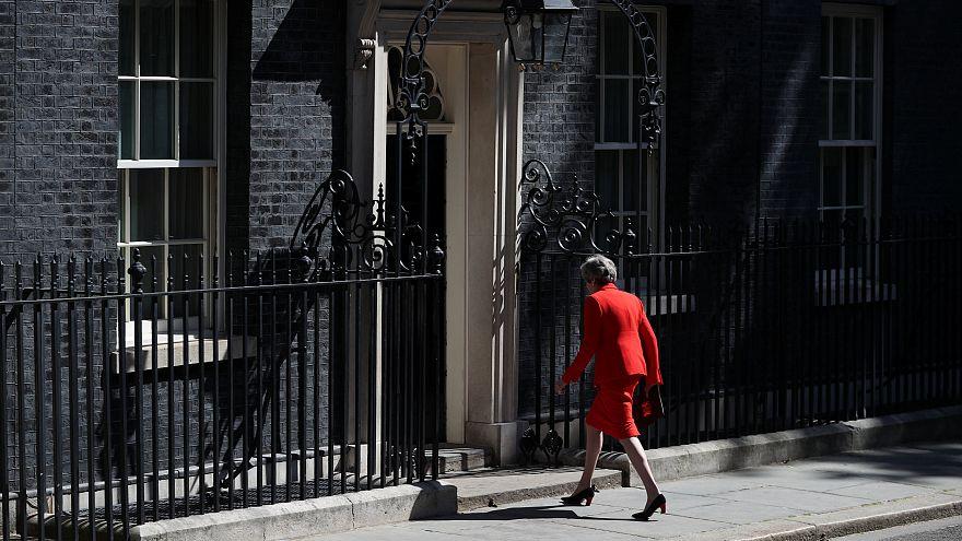 Kandidaten für Mays Nachfolge: Johnson, Raab oder gar kein Tory?