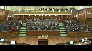 Kosovo: approvata risoluzione di condanna dei crimini della guerra del 1998-1999