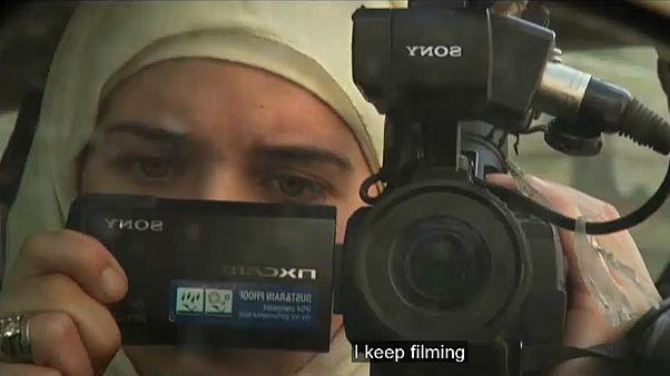 """""""For Sama"""" – Dokumentarfilm über Sterben und Leben in Aleppo"""